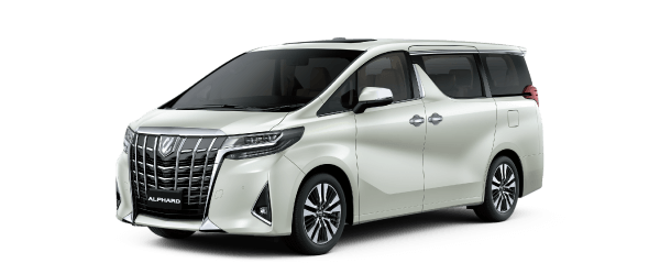 Alphard Luxury